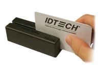 ID TECH MiniMag II - lecteur de carte magnétique - USB, décodeur d'interface