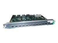 Cisco Line Card E-Series - commutateur - 12 ports - Module enfichable