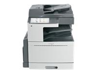 Lexmark X952DE - imprimante multifonctions - couleur