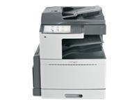 Lexmark X954DE - imprimante multifonctions - couleur