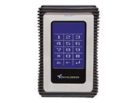 DataLocker DL3 - Disque SSD - 4 To - USB 3.0