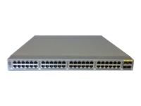 Cisco Nexus 3048TP-1GE - commutateur - 48 ports - Géré - Montable sur rack