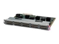 Cisco Catalyst 4500E Series Line Card - commutateur - 40 ports - Module enfichable