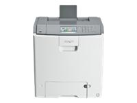 Lexmark C748e - imprimante - couleur - laser