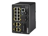 Cisco Industrial Ethernet 2000 Series - commutateur - 10 ports - Géré