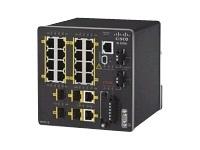 Cisco Industrial Ethernet 2000 Series - commutateur - 20 ports - Géré