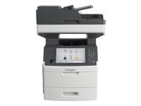 Lexmark MX711de - imprimante multifonctions - Noir et blanc