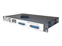 Phybridge PoLRE PL-024 - commutateur - 24 ports - Géré - Montable sur rack - avec 24 x adaptateurs PhyLink