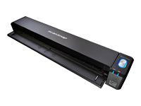 Fujitsu ScanSnap iX100 - scanner à feuilles - portable - USB 2.0, Wi-Fi