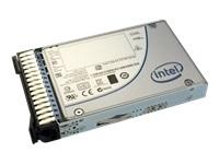 Intel P3700 Gen3 Enterprise Performance - Disque SSD - 400 Go - PCI Express 3.0 x4 (NVMe)