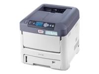 OKI C711DM - imprimante - couleur - LED