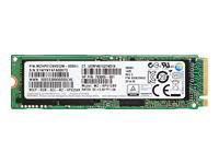 HP Z Turbo Drive Quad Pro module - Disque SSD - 512 Go - M.2 Card