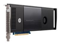 HP Z Turbo Drive Quad Pro - Disque SSD - 2 To - PCI Express 3.0 x16