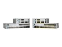 Cisco Catalyst 2960L-48PS-LL - commutateur - 48 ports - Géré - Montable sur rack