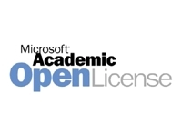 Microsoft Publisher - Licence et assurance logiciel - 1 PC