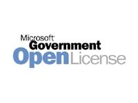 Microsoft Visual Studio Team Foundation Server - Licence et assurance logiciel - 1 serveur