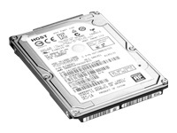 HP - Disque SSD - 2 To - SATA 6Gb/s