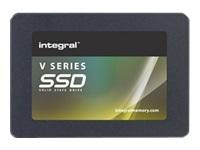 Integral V Series - Version 2 - Disque SSD - 120 Go - SATA 6Gb/s