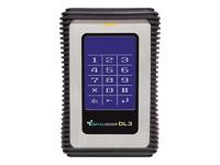 DataLocker 3 - Disque SSD - 2 To - USB 3.0