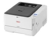 OKI C332dnw - imprimante - couleur - LED