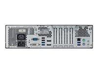 Fujitsu ESPRIMO D957/E94+ - SFF - Core i5 7500 3.4 GHz - 8 Go - HDD 1 To - Français