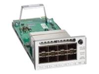 Cisco Catalyst 9300 Series Network Module - module d'extension - 10 Gigabit SFP+ x 8