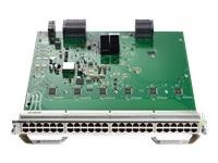 Cisco Catalyst 9400 Series Line Card - commutateur - 48 ports - Module enfichable