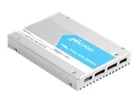 Micron 9200 PRO - Disque SSD - 1.92 To - U.2 PCIe 3.0 (NVMe)