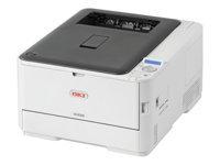 OKI C332dn - imprimante - couleur - LED