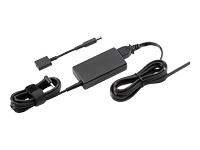 HP Smart AC Adapter - adaptateur secteur - 45 Watt