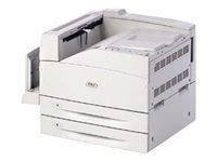 OKI B930n - imprimante - Noir et blanc - laser