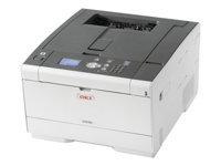 OKI C532dn - imprimante - couleur - LED