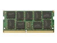 HP - DDR4 - module - 8 Go - DIMM 288 broches - 2666 MHz / PC4-21300 - mémoire enregistré