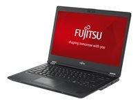 "Fujitsu LIFEBOOK U748 - 14"" - Core i7 8550U - 16 Go RAM - 512 Go SSD"