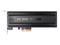 Intel Optane SSD DC P4800X Series - Disque SSD - 1.5 To - PCI Express 3.0 x4 (NVMe)