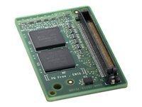 HP - DDR3 - module - 1 Go - DIMM 90 broches - mémoire sans tampon