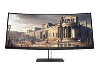 "HP Z38c - écran LED - incurvé - 37.5"""