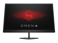 OMEN by HP 25 - écran LED - Full HD (1080p) - 24.5""