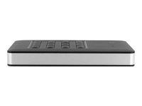Verbatim Store 'n' Go Portable - Disque SSD - 256 Go - USB 3.1 Gen 1
