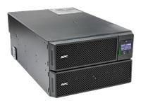APC Smart-UPS SRT 10000VA RM - onduleur - 10 kW - 10000 VA