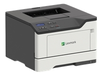 Lexmark MS321dn - imprimante - Noir et blanc - laser