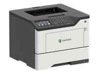Lexmark MS622de - imprimante - Noir et blanc - laser