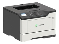 Lexmark MS521dn - imprimante - Noir et blanc - laser