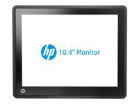 "HP L6010 Retail Monitor - écran LED - 10.4"""