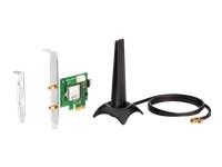 Realtek RTL8822BE - adaptateur réseau - M.2 2230