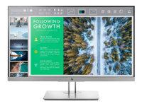 """HP EliteDisplay E243 - écran LED - Full HD (1080p) - 23.8"""""""