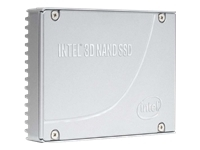 Intel Solid-State Drive DC P4610 Series - Disque SSD - 6.4 To - U.2 PCIe 3.1 x4 (NVMe)