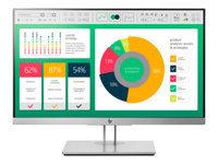 """HP EliteDisplay E223 - écran LED - Full HD (1080p) - 21.5"""""""