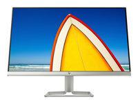 """HP 24f - écran LED - Full HD (1080p) - 24"""""""