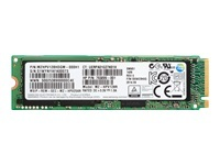 HP Z Turbo Drive - Disque SSD - 2 To